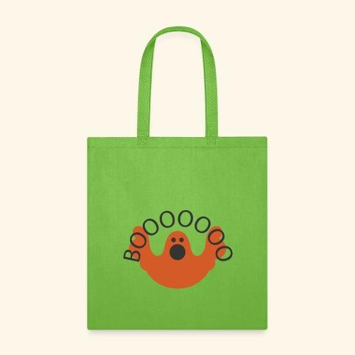 Boooo - Tote Bag