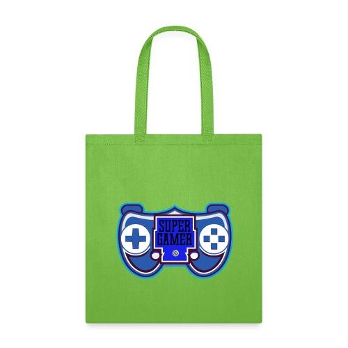 supergamer - Tote Bag
