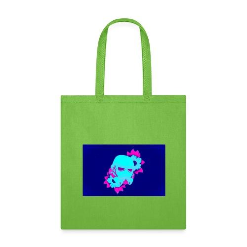 space trooper - Tote Bag
