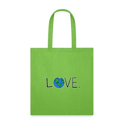 Love. - Tote Bag