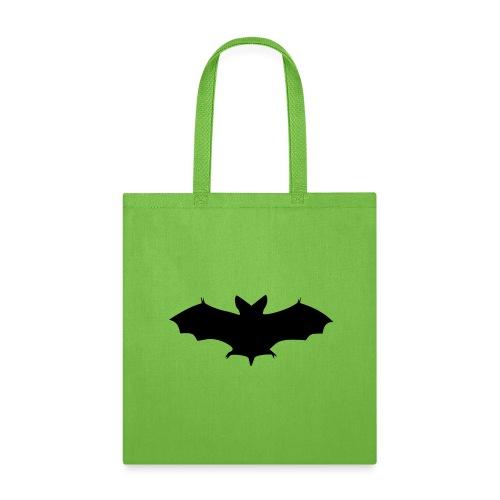 Halloween Bat - Tote Bag