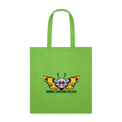 skull er fly - Tote Bag