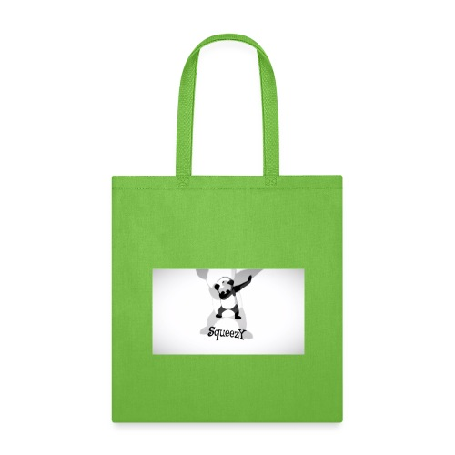 SqueezY - Tote Bag