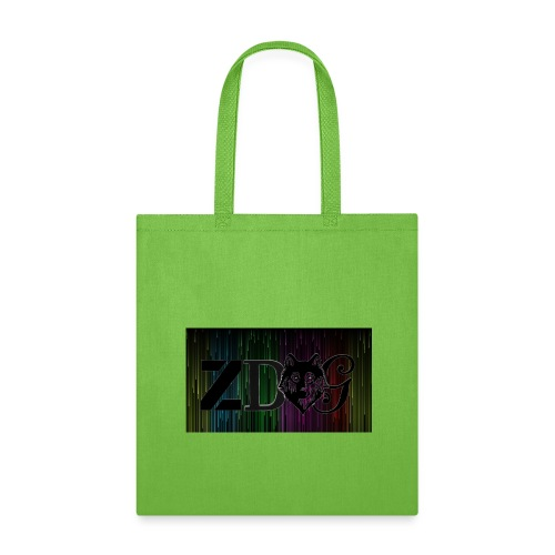 ZDOG upgraded verison - Tote Bag