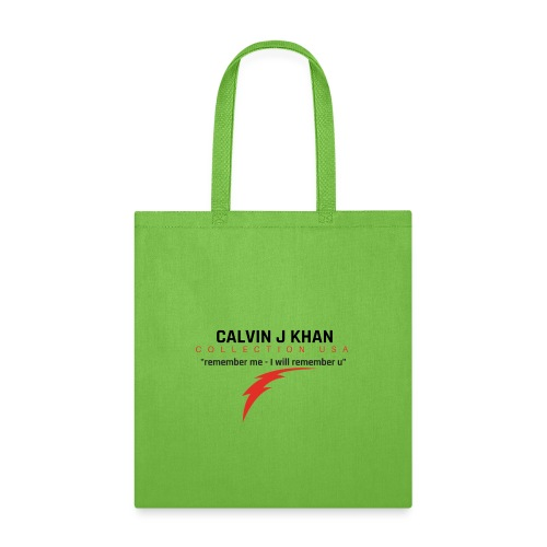 Calvin J Khan Collection usa - Tote Bag