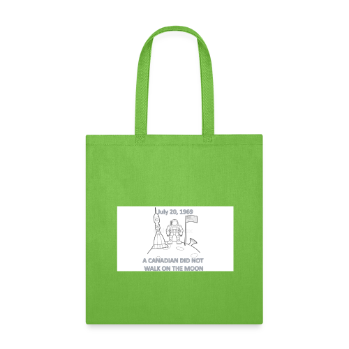 Only America - Tote Bag