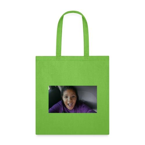 Surprise shirt - Tote Bag