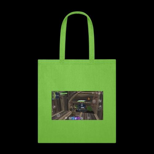 The gaming shirt - Tote Bag