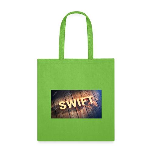 team swift merch - Tote Bag