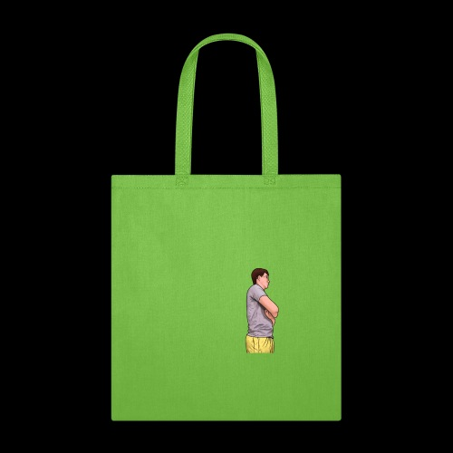 Timmy - Tote Bag