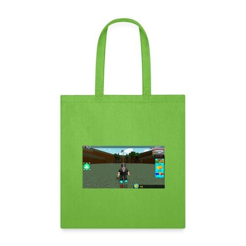 roblox merch - Tote Bag