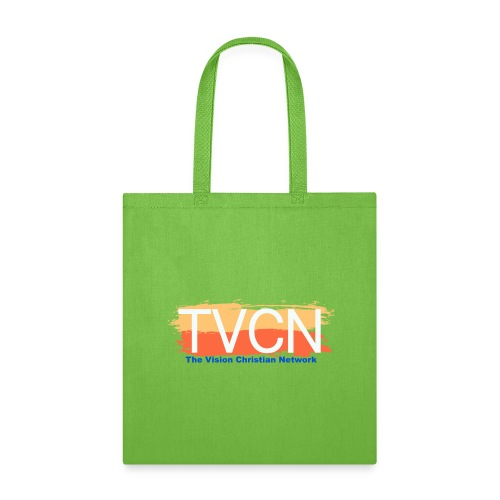 TVCN Sunrise - Tote Bag