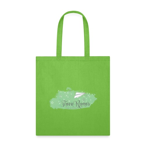 TrocaRumos - Tote Bag