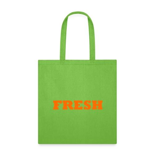FRESH Premium Collection - Tote Bag