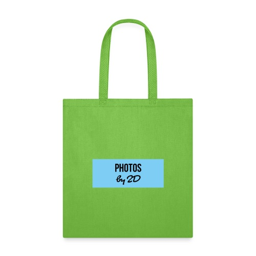 Logo zd - Tote Bag