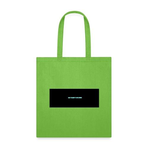 VLOG MERCH - Tote Bag