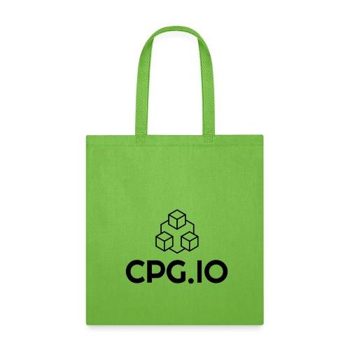 CPG IO - Tote Bag