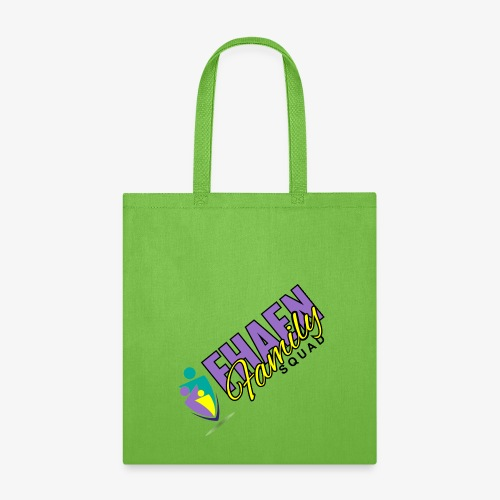 Fhaen Family Squad - Tote Bag