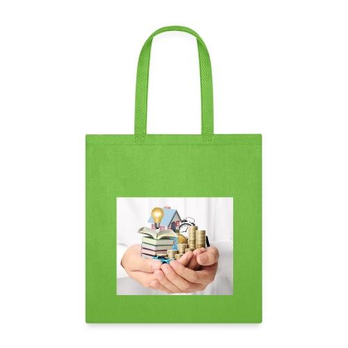 motivacion en grande - Tote Bag