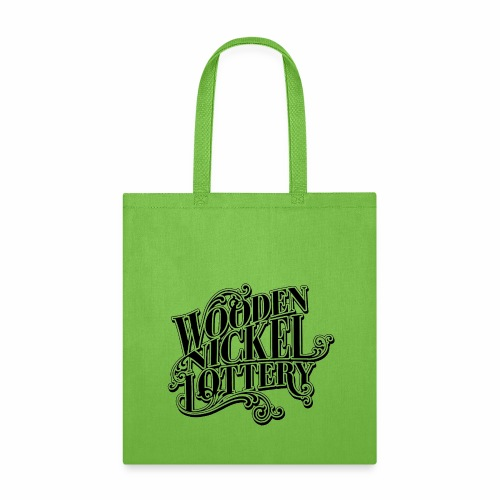 WNL Band Logo - Tote Bag