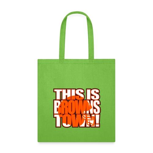 TIBT HELMET - Tote Bag