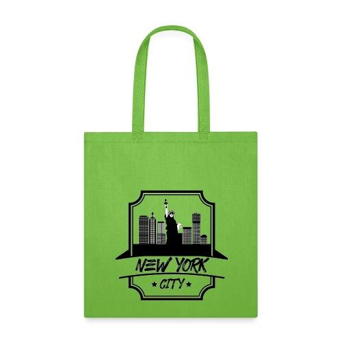 NEW YORK CITY DESIGN 2018 - Tote Bag