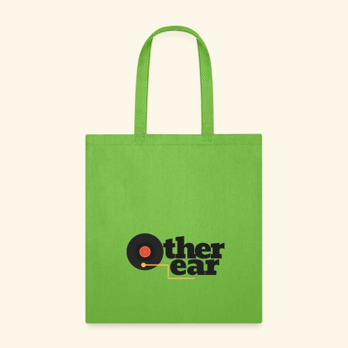 Other Ear - Tote Bag