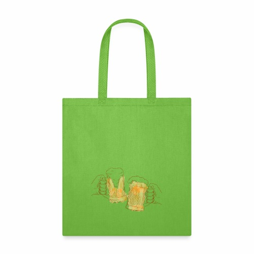 Beer Party - Tote Bag