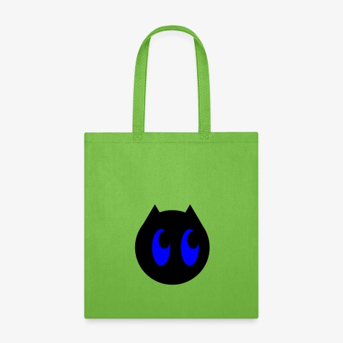 CoolKittyCat Logo - Tote Bag