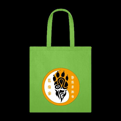 leobg 1 - Tote Bag
