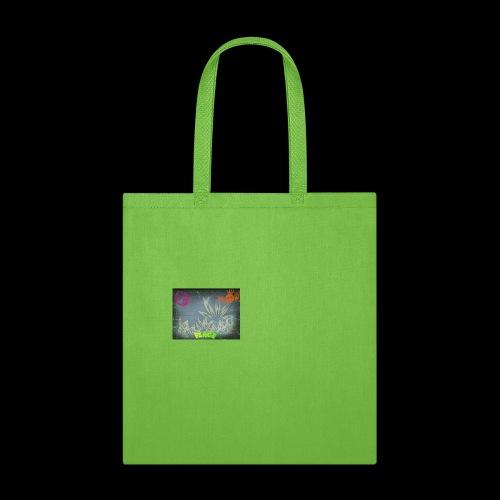 Peace Core - Tote Bag