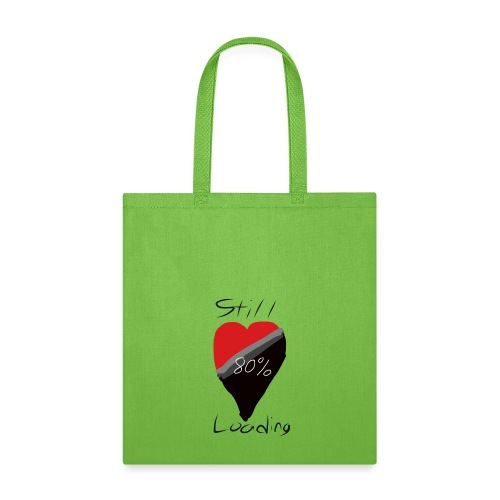 Heart on hold - Tote Bag