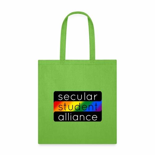 Secular Student Alliance Pride - Tote Bag