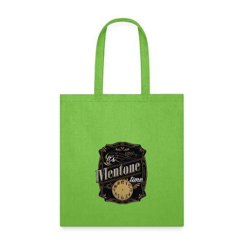 It's Mentone Time - Tote Bag