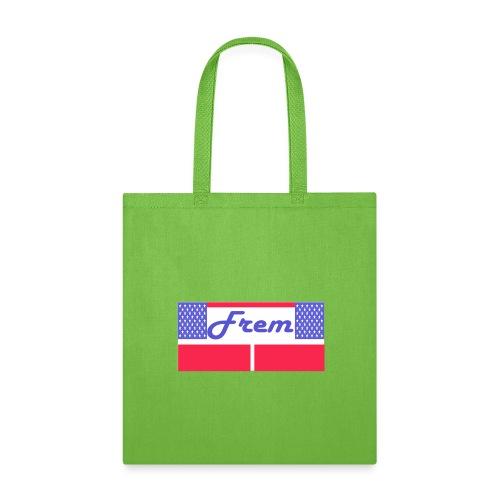 frem22 - Tote Bag