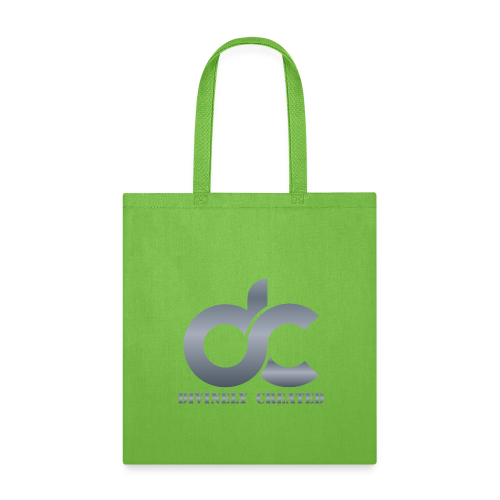 Divinely Created Brand - Tote Bag