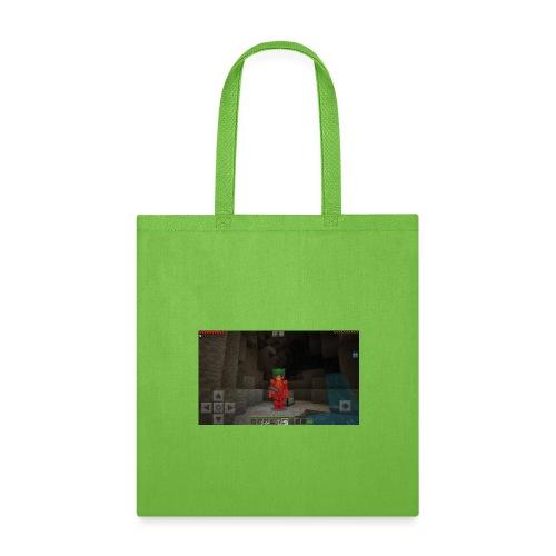 Playing - Tote Bag