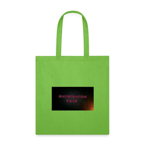 Guardian Official - Tote Bag