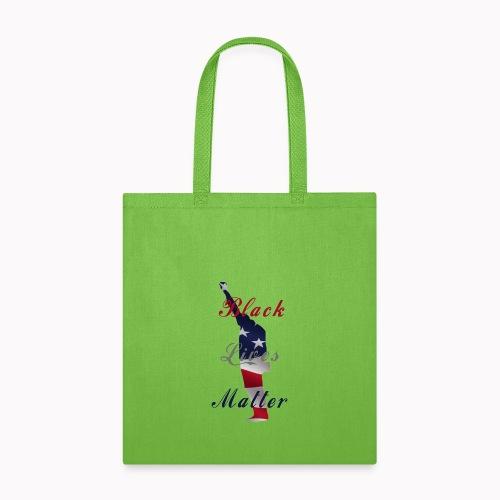 Black Lives Matter Lifestyle - Tote Bag