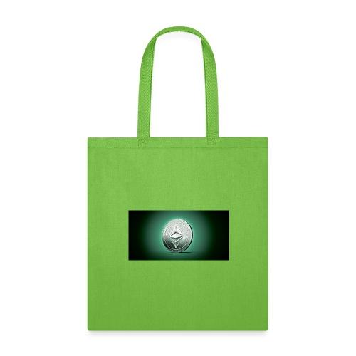 Ethereum Classic Tshirts Hoodies - Tote Bag