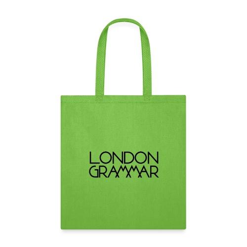London Grammar - Tote Bag