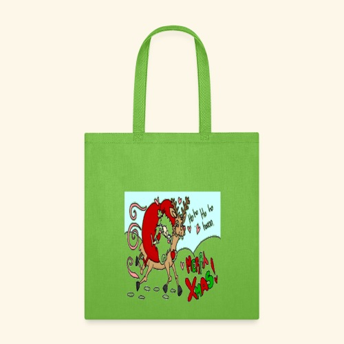 christmascontest - Tote Bag