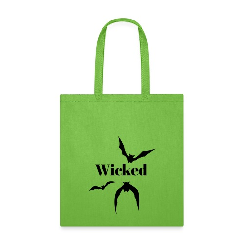 Wicked - Tote Bag