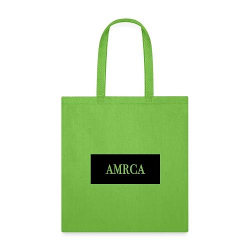 AMRCA - Tote Bag