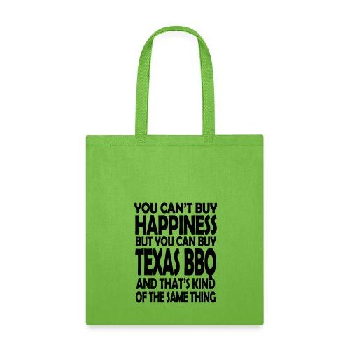 03 TEXAS BBQ copy - Tote Bag