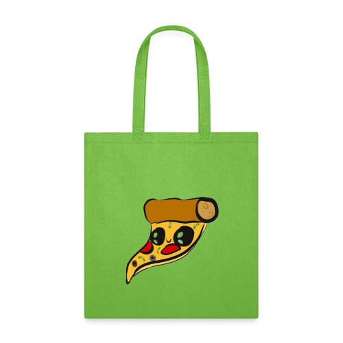 pizza is important - Tote Bag