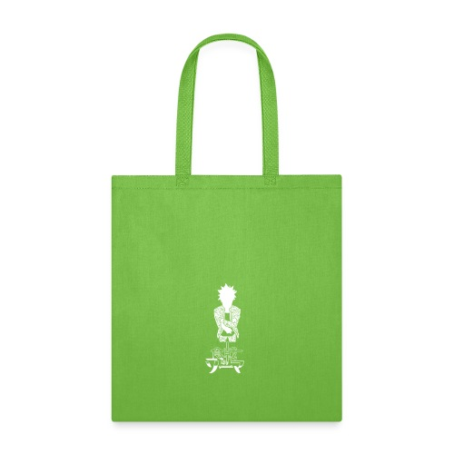 food_war - Tote Bag