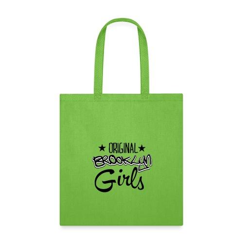 original girls gift tees - Tote Bag