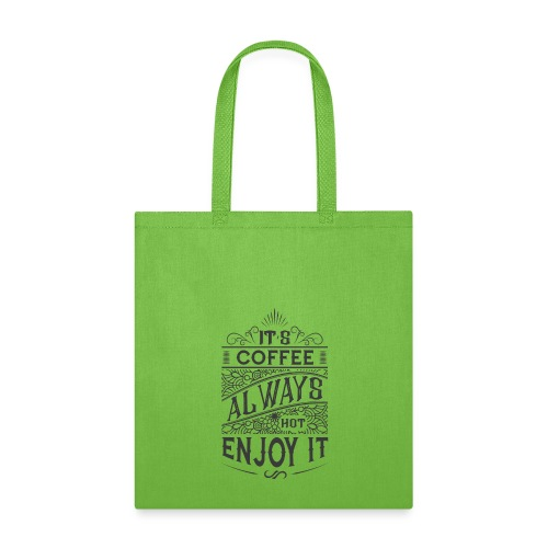 Motivation t-shirt with quote - Tote Bag