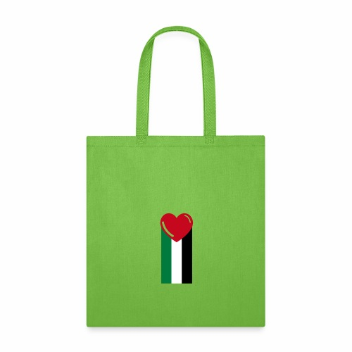 With Love! - Tote Bag
